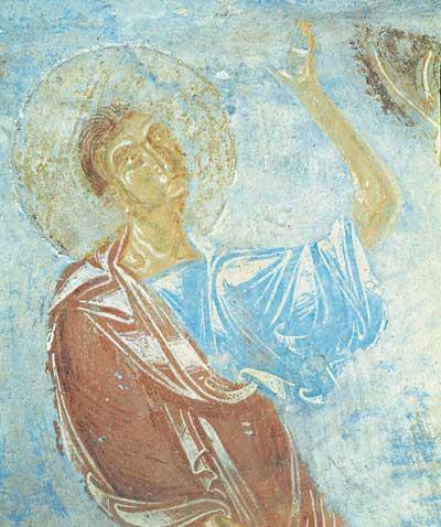 The Apostle Thomas