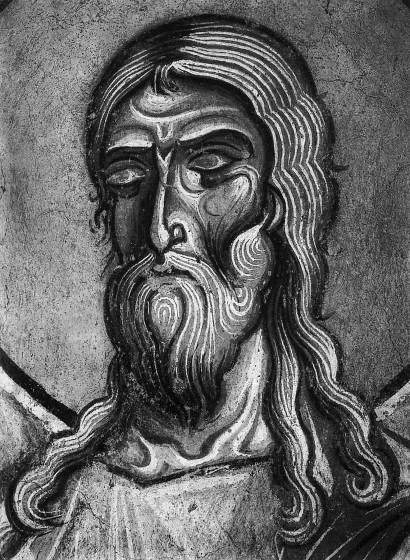 Лик пророка Гедеона