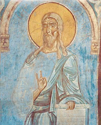 Пророк Гедеон