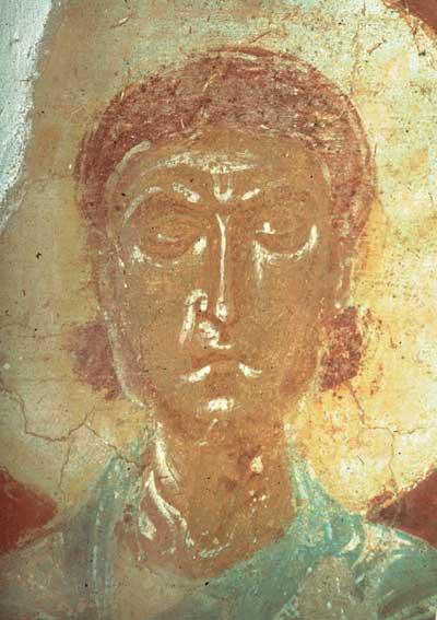 Мученик Агафон