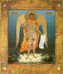 The Archangel Michael