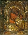 The Virgin of Kazan