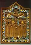 Избранные святые — Медост, Власий, Нил Столбенский, Флор и Лавр