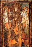 Богоматерь Милосердная (Madonna della Clemenza)