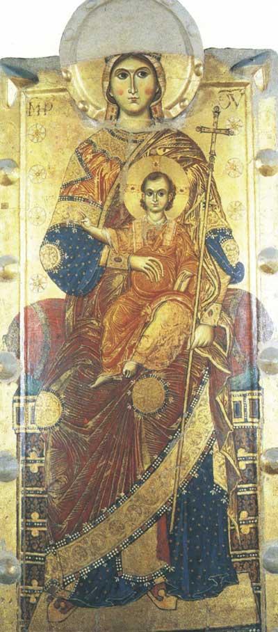 Санта Мария де Флюмине