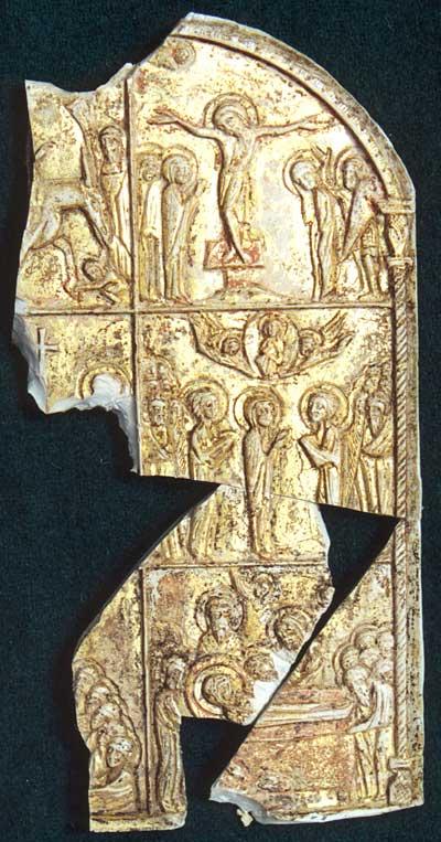 Six Gospel Scenes