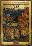 Перенесение мощей Николая Чудотворца из Мир в Барри