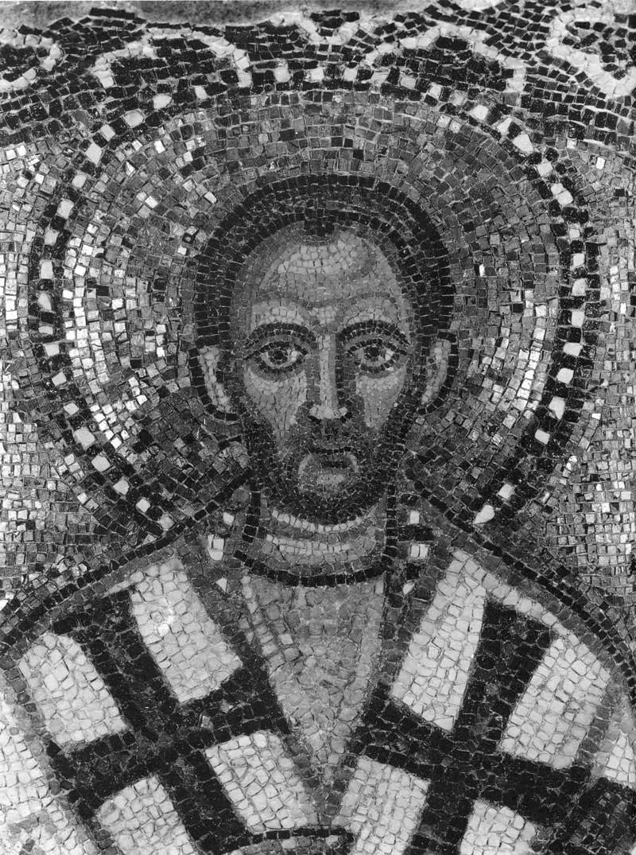 Лик Иоанна Златоуста