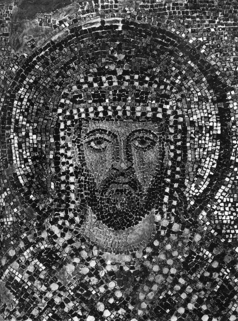 Лик императора Александра