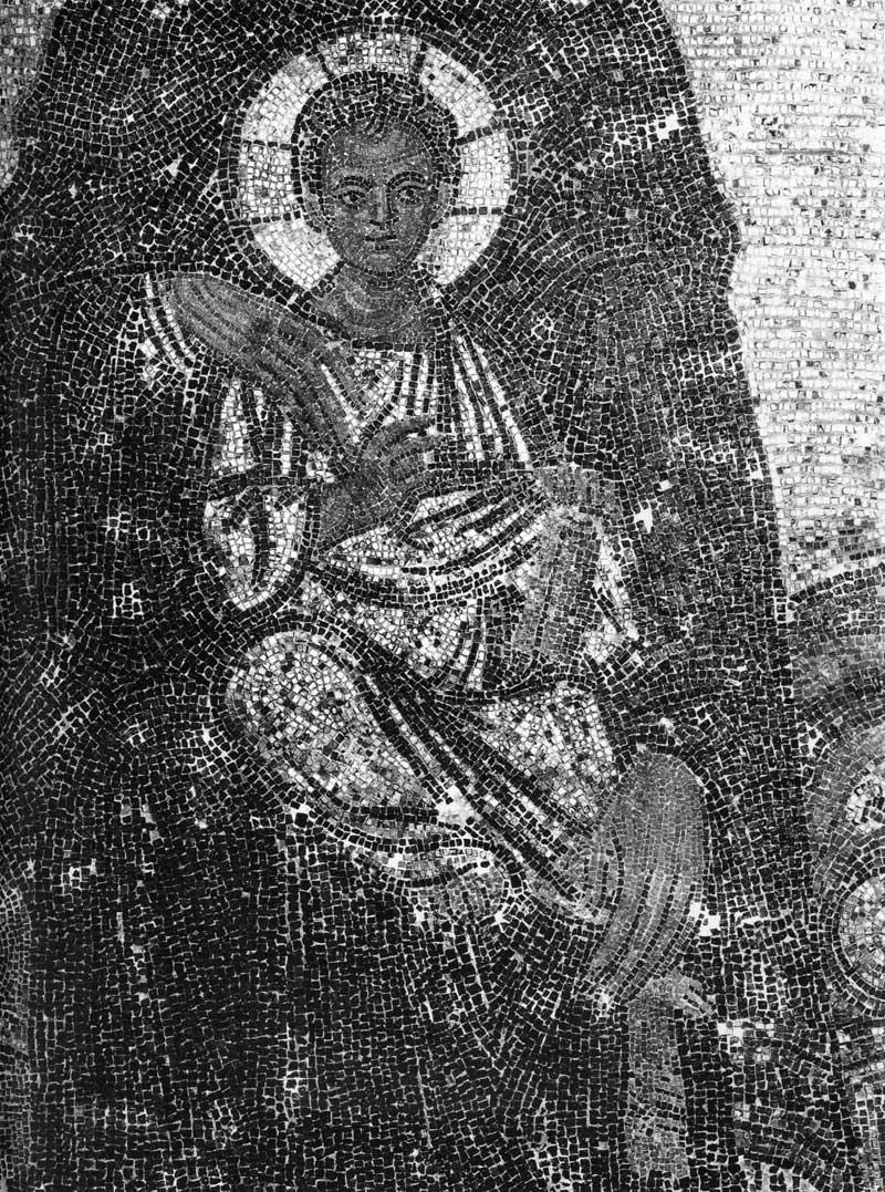 Младенец Христос