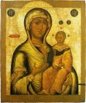 The Virgin Hodegetria of Smolensk