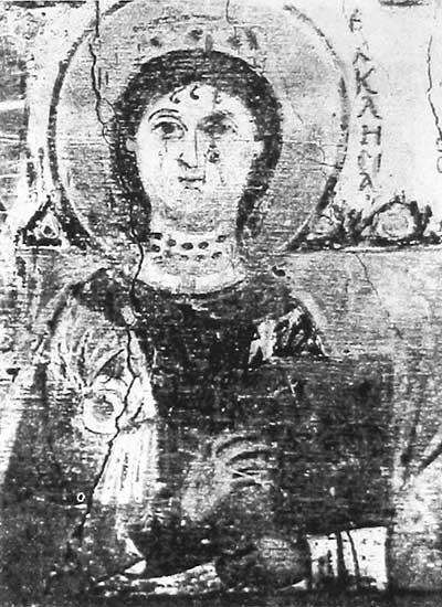 Образ Святой Церкви