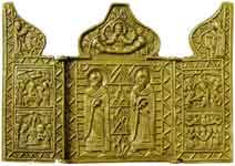Святители Власий и Афанасий. Избранные праздники