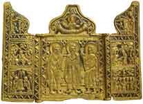 Мученики Антипа, Флор и Лавр. Избранные праздники
