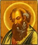 Evangelist Johann