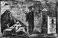 Преподобный Авраам Затворник