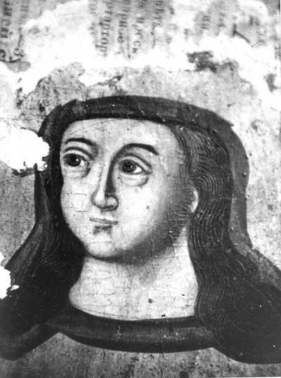 Св.Екатерина
