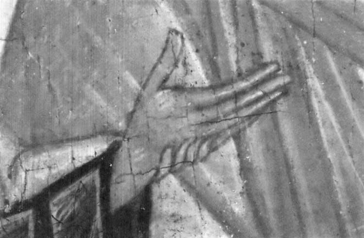 Руки апостола