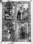 Оплакивание Христа. Жены-мироносицы у гроба Господня. Вознесение. Сошествие Св. Духа