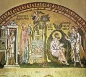 Благовестие Анне и Иоакиму