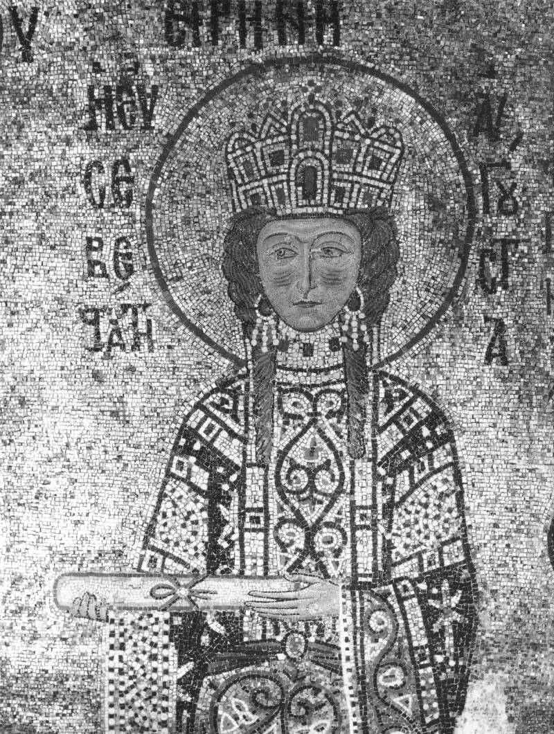 Императрица Ирина
