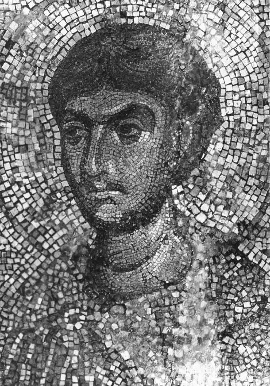 Лик св. Димитрия