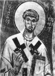 Eleutherius the Bishop of Illyria