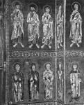 Апостолы и святые
