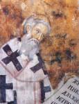 Св. Савва II, архиепископ сербский