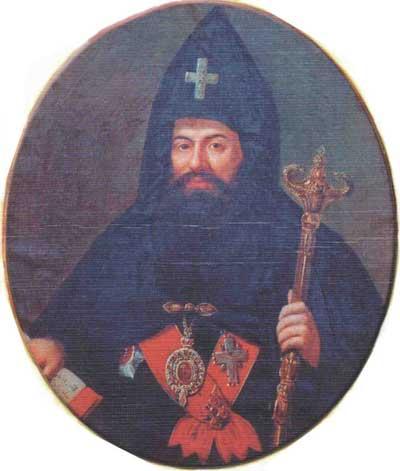 Erzbischof Iosif