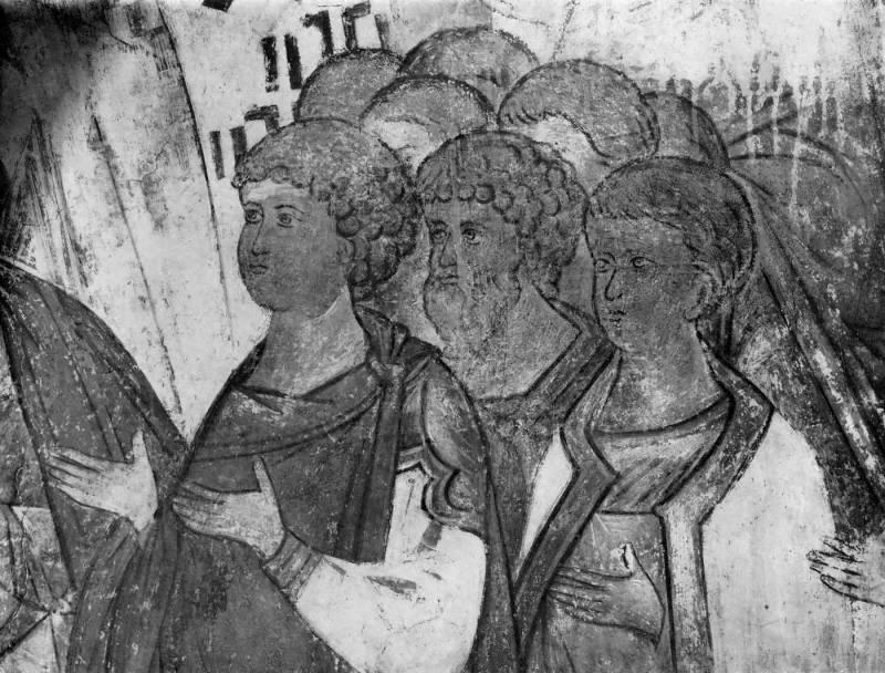 Группа мучеников
