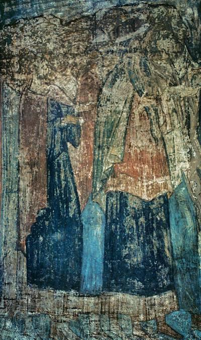 Лик пророков и мучеников