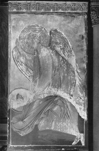 Ангел и пророк Даниил