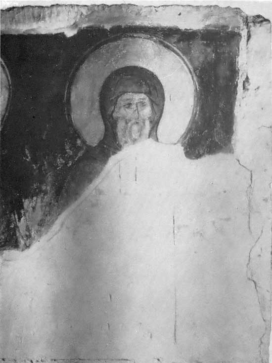 Антоний Великий