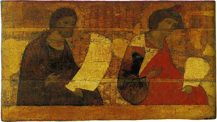 Иаков и Даниил