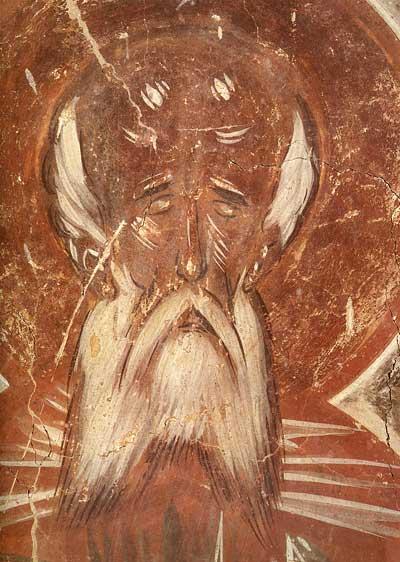 Столпник Симеон младший, Дивногорец