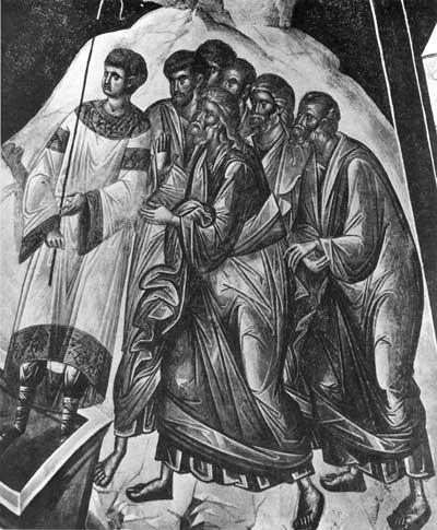 Ветхозаветные праведники