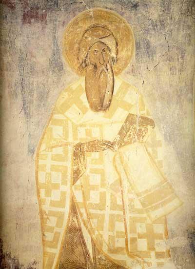 Анфим Никомидийский