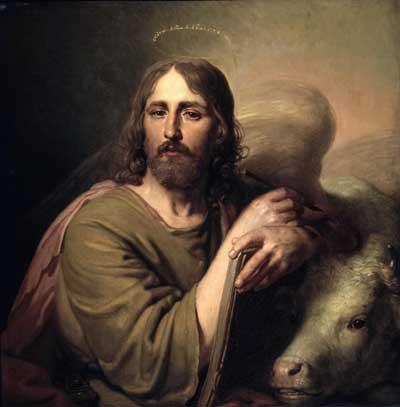 Evangelist Lukas