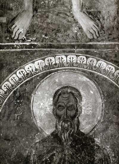 Неизвестный святой