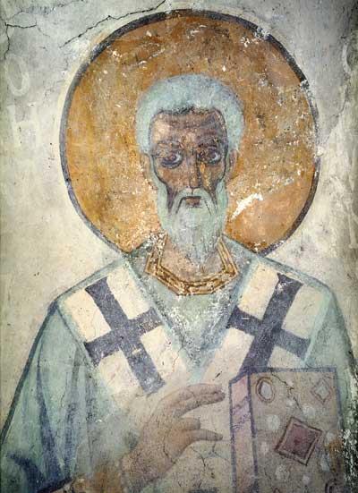 Поликарп, епископ Смирнский