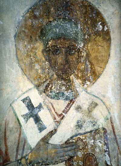 Герман, патриарх Константинопольский
