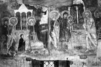 Введение во храм и Сретение