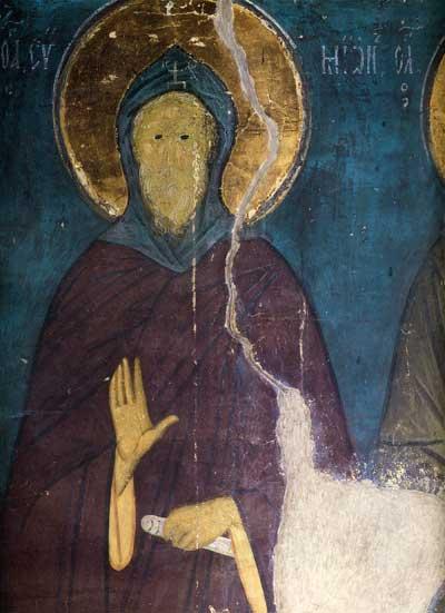 Святой Симеон