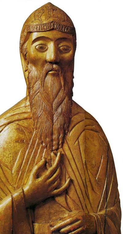 Святой Антоний Римлянин