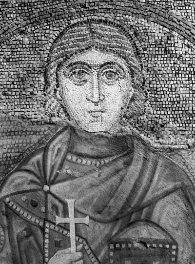 Севастийский мученик Гаий