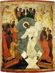 The Resurrection—The Descent into Hell