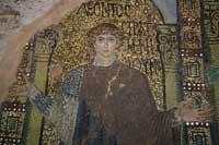 Св. мученик воин Леонтий