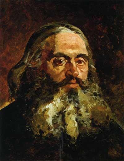 Голова апостола Андрея