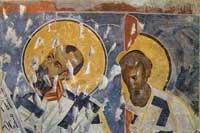 Василий Великий и святитель
